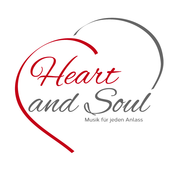 Sunflower Media Gestaltung Für Heart And Soul Logo Flyer